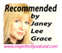 Recommended by Janey Lee Grace