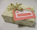 Gift Wrapping Option now available