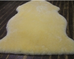New Infant Sheepskin Rugs