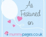 We are featured in Mummypages.co.uk
